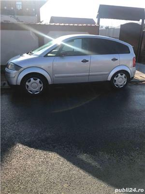 Audi A2 sau schimb - imagine 5