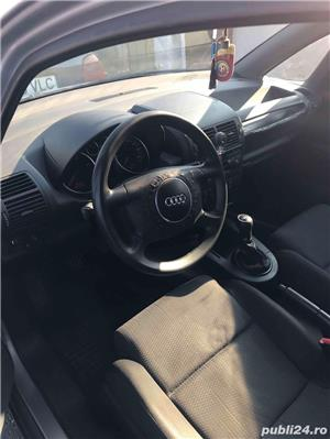 Audi A2 sau schimb - imagine 2