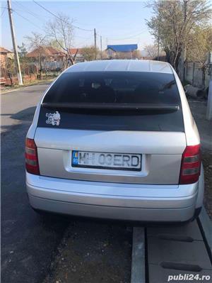 Audi A2 sau schimb - imagine 4