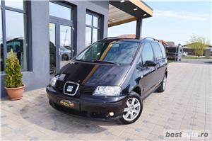 Seat alhambra an:2008=avans 0 % rate fixe =aprobarea creditului in 2 ore= autohaus vindem si in rate - imagine 9