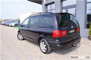 Seat alhambra an:2008=avans 0 % rate fixe =aprobarea creditului in 2 ore= autohaus vindem si in rate - imagine 12