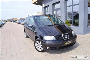 Seat alhambra an:2008=avans 0 % rate fixe =aprobarea creditului in 2 ore= autohaus vindem si in rate - imagine 10