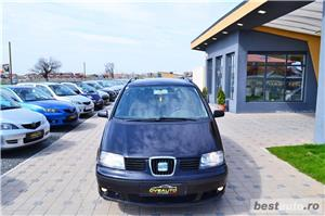 Seat alhambra an:2008=avans 0 % rate fixe =aprobarea creditului in 2 ore= autohaus vindem si in rate - imagine 3