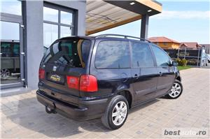 Seat alhambra an:2008=avans 0 % rate fixe =aprobarea creditului in 2 ore= autohaus vindem si in rate - imagine 5