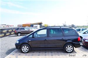 Seat alhambra an:2008=avans 0 % rate fixe =aprobarea creditului in 2 ore= autohaus vindem si in rate - imagine 4