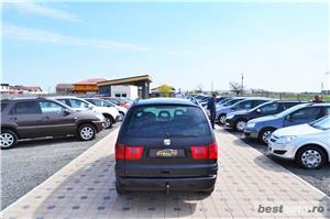 Seat alhambra an:2008=avans 0 % rate fixe =aprobarea creditului in 2 ore= autohaus vindem si in rate - imagine 16