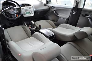 Seat toledo an:2005=avans 0 % rate fixe = aprobarea creditului in 2 ore = autohaus vindem si in rate - imagine 7
