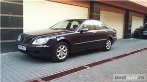 Mercedes-benz Clasa S - imagine 11