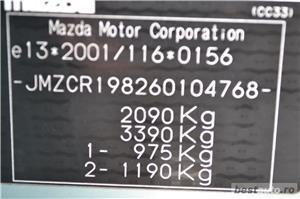 Mazda 5 an:2006=avans 0 % rate fixe = aprobarea creditului in 2 ore = autohaus vindem si in rate - imagine 18