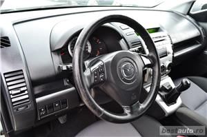 Mazda 5 an:2006=avans 0 % rate fixe = aprobarea creditului in 2 ore = autohaus vindem si in rate - imagine 13