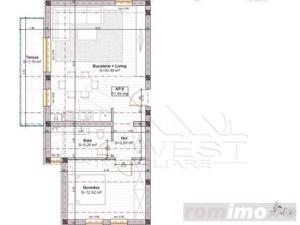 Direct proprietar, oferta, apartamente cu 2 si 3 camere - imagine 8