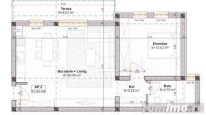 Direct proprietar, oferta, apartamente cu 2 si 3 camere - imagine 9