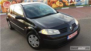 Renault Megane 2 - 1.4 benzină • An 2004 • Unic Proprietar - imagine 3