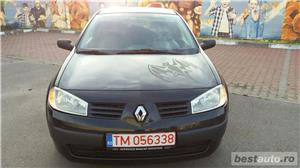 Renault Megane 2 - 1.4 benzină • An 2004 • Unic Proprietar - imagine 8