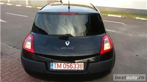 Renault Megane 2 - 1.4 benzină • An 2004 • Unic Proprietar - imagine 7
