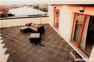 Apartament deosebit 3 camere + terasa 40 mp - imagine 10