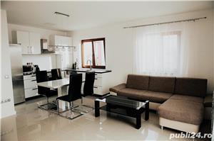 Apartament deosebit 3 camere + terasa 40 mp - imagine 5