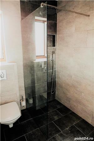 Apartament deosebit 3 camere + terasa 40 mp - imagine 9