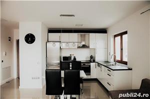 Apartament deosebit 3 camere + terasa 40 mp - imagine 2