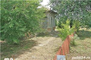 TARTASESTI - Baldana, vanzare 2.700 mp. teren intravilan, stradal ( intre case ) cu utilitati  - imagine 9