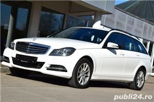 Mercedes-benz Clasa C - imagine 14