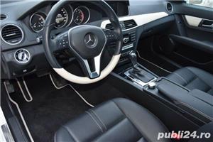 Mercedes-benz Clasa C - imagine 4