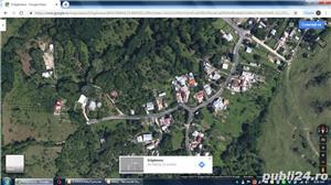 teren si casa de vanzare - imagine 1