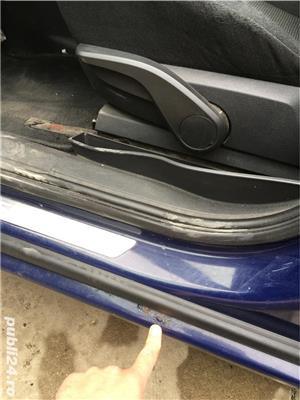 Opel Zafira OCAZIE cu 7 locuri, carte de service si facturi pt fiecare reparatie. - imagine 4
