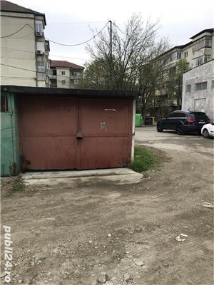 Inchiriez garaj zona Bucovina - imagine 4