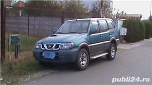 Nissan Terrano ii - imagine 3
