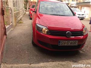 Vw Golf-6 - imagine 2
