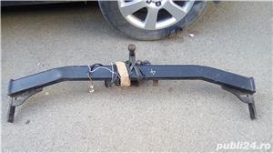 Vând Cârlig  tracţiune Hyundai Santa Fe , 350 lei, negociabil - imagine 1