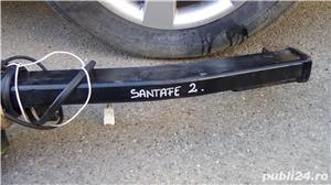 Vând Cârlig  tracţiune Hyundai Santa Fe , 350 lei, negociabil - imagine 2