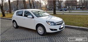 Opel Astra H -1.7CDTI -110 CP  -EURO 5 - imagine 3
