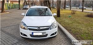 Opel Astra H -1.7CDTI -110 CP  -EURO 5 - imagine 6