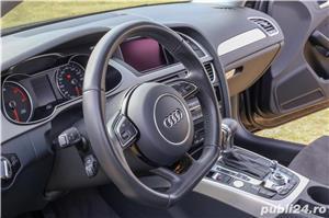 Audi A4 Allroad - imagine 3