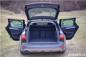 Audi A4 Allroad - imagine 8