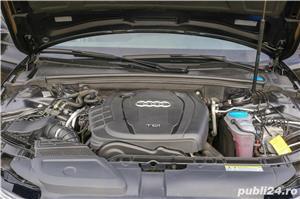 Audi A4 Allroad - imagine 9