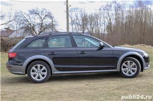 Audi A4 Allroad - imagine 6