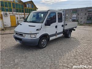 Iveco daily 2006 motor 3.0 - imagine 2