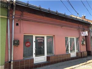 Casa de vanzare + 2 spatii comerciale - Central  - imagine 6