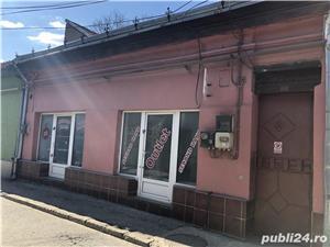 Casa de vanzare + 2 spatii comerciale - Central  - imagine 7