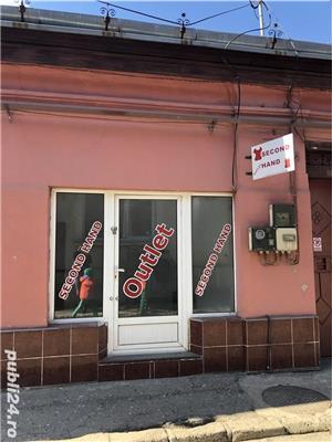 Casa de vanzare + 2 spatii comerciale - Central  - imagine 5
