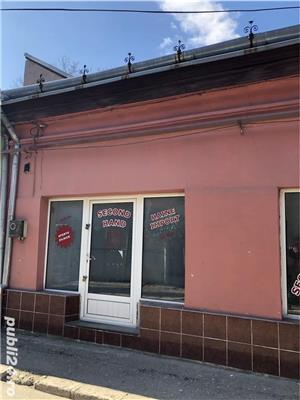 Casa de vanzare + 2 spatii comerciale - Central  - imagine 4