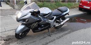 Suzuki Hayabusa  - imagine 1