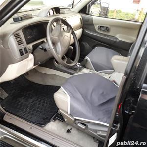 Mitsubishi pajero - imagine 5