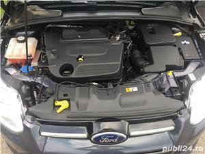 2014 Ford Focus 2,0 TDCI, COMBI, 165 CP - imagine 5
