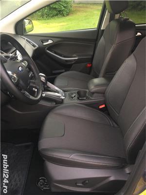 2014 Ford Focus 2,0 TDCI, COMBI, 165 CP - imagine 7