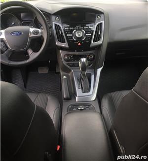2014 Ford Focus 2,0 TDCI, COMBI, 165 CP - imagine 6