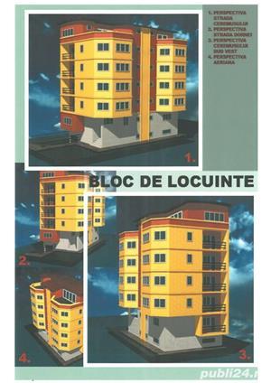 Arhitectura -colaborare ,proiectare  Arhitectuta Autocad ,Arhicad,Randari 3D - imagine 3